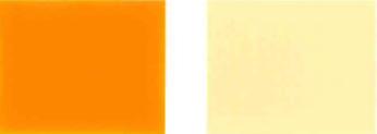 Color groc-1103RL pigment