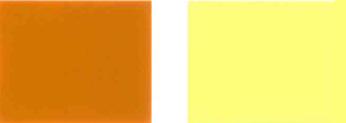 Pigment groc-150-Color