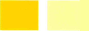 Color groc-pigment-180-pigment