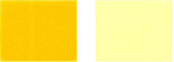 Color groc pigmentat-93